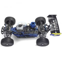 Pirate teaser t2m buggy 1/10 thermique rtr