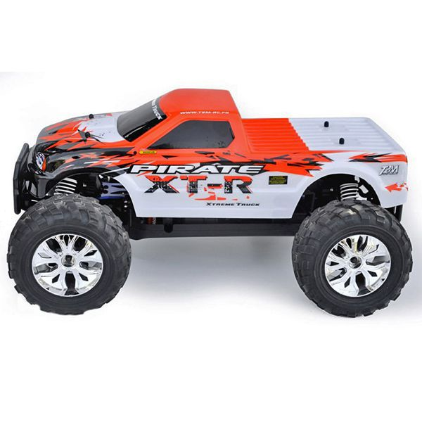 PIRATE XTR MOTEUR BRUSHLESS T2M T4907B