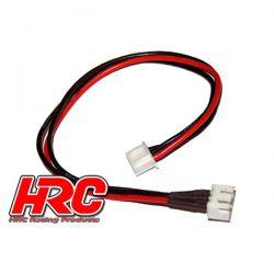 Rallonge câble jst pour Li-Po