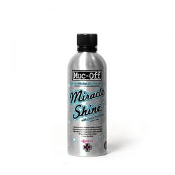 "Protection haute brillance ""miracle shine"" 500ml muc-off 947"