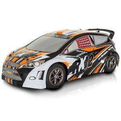 RALLY 1/12 FUNTEK RX12 ORANGE