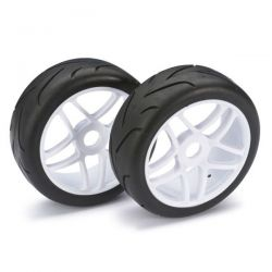2530002 ROUES RALLY GAMME BUGGY 1/8