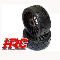 Roues rally game 1/8ème