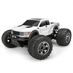 SAVAGE XS FLUX FORD F-150 RAPTOR 1/12 HPI