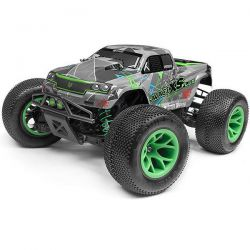 Savage xs flux vaughn gittin jr  1/12 hpi 115967