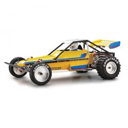 "Scorpion 1/10 kyosho 2wd kit ""legendary series\"" 30613"