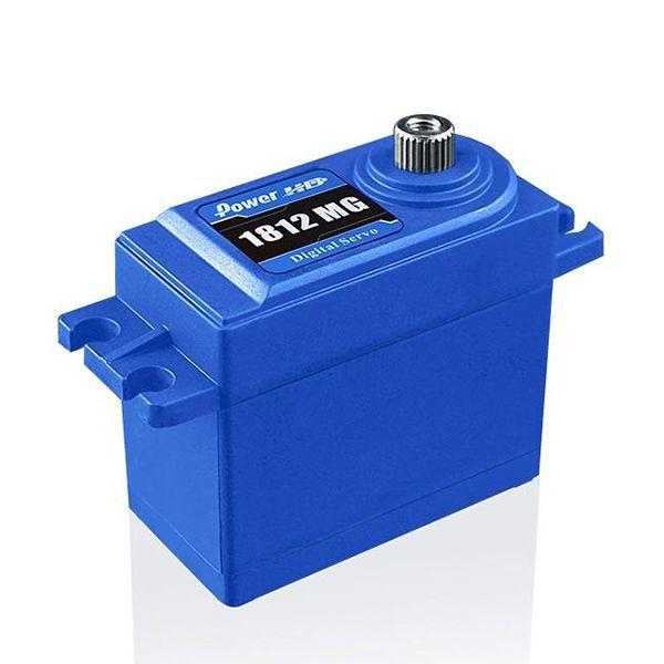 Servo power hd 1812mg waterproof 18kg 0.12sec