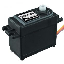 Servo standard 4,4kg pignons plastique Power HD 3001HB