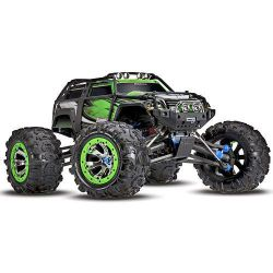 SUMMIT TRAXXAS WIRELESS 56076-1