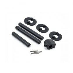 SUPPORTS CARROSSERIE POUR SERPENT 811 GT