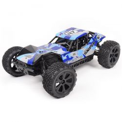 T2m pirate sniper brushless 1/10ème 4wd bleu/gris