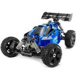 Team magic b8er 6s bleu buggy 1/8ème brushless 4wd 560011dh6