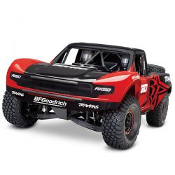 Traxxas unlimited desert racer 4x4 rigid 85076-4