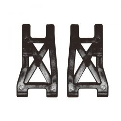 Triangles de suspension avant ou arriere pour voiture rc 1/18 absima AB18301-14