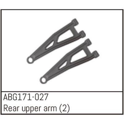 Triangles supérieurs avant pour voiture rc 1/14 Absima abg171-027