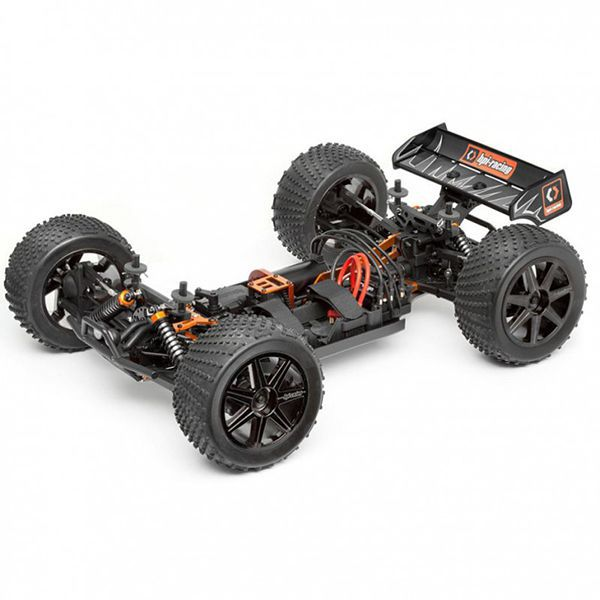 Trophy truggy flux hpi