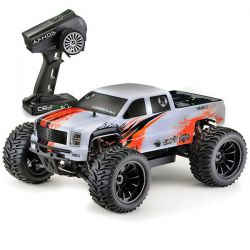 Truck 1/10ème brushless 4wd absima amt2.4bl