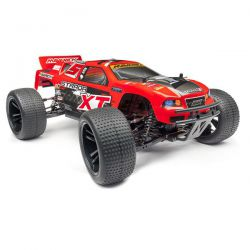 TRUGGY 1/10ÈME 4WD BRUSHLESS STRADA XT MAVERICK