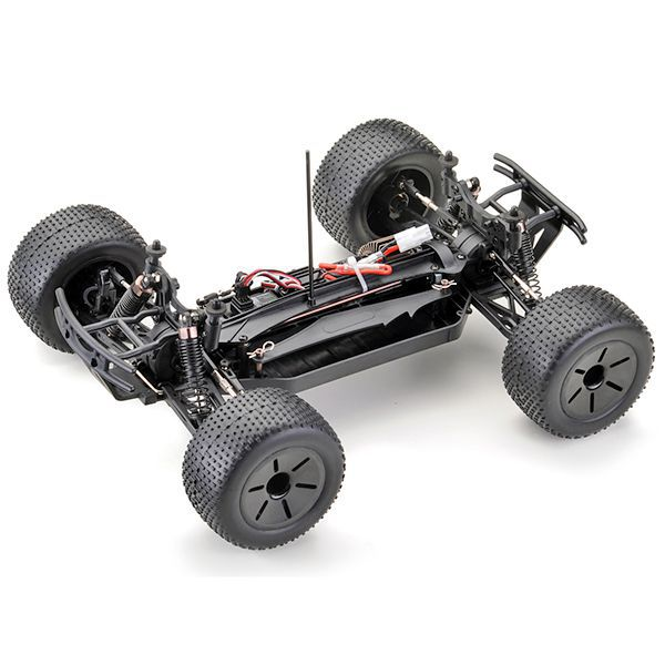 TRUGGY 1/10ÈME 4X4 AT2.4 ABSIMA RTR 12206