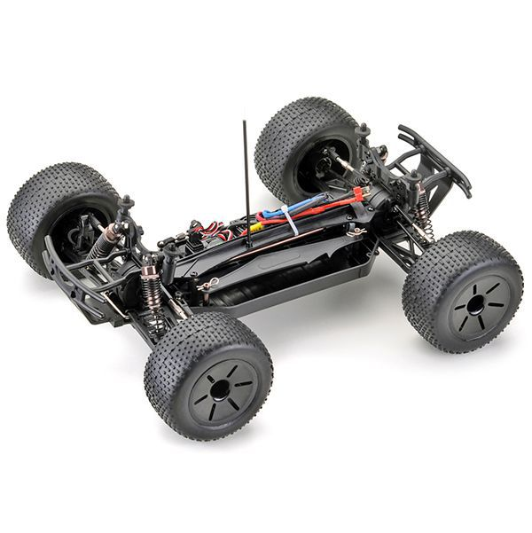 TRUGGY RC 1/10 4WD ABSIMA AT2.4BL RTR 12215