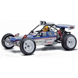 "Turbo scorpion 1/10 2wd kit ""legendary series\"" kyosho 30616"
