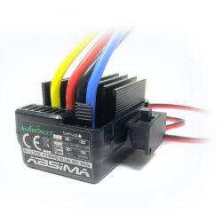 Variateur électronique 40a pour voiture rc 1/10 absima 2100004