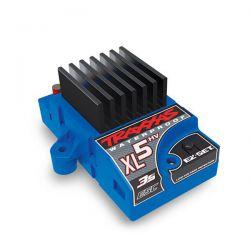 Variateur électronique XL-5VH compatible 3S waterproof 3025