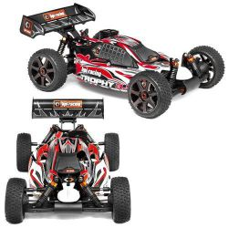 BUGGY THERMIQUE TROPHY 3.5 BUGGY THERMIQUE HPI 101704